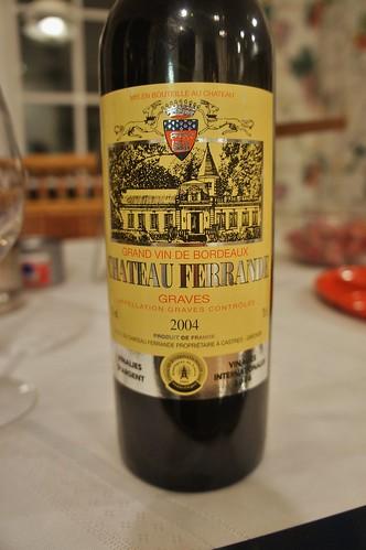Grand Vin de Bordeaux