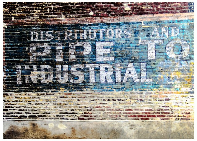 Pipe To Industrial