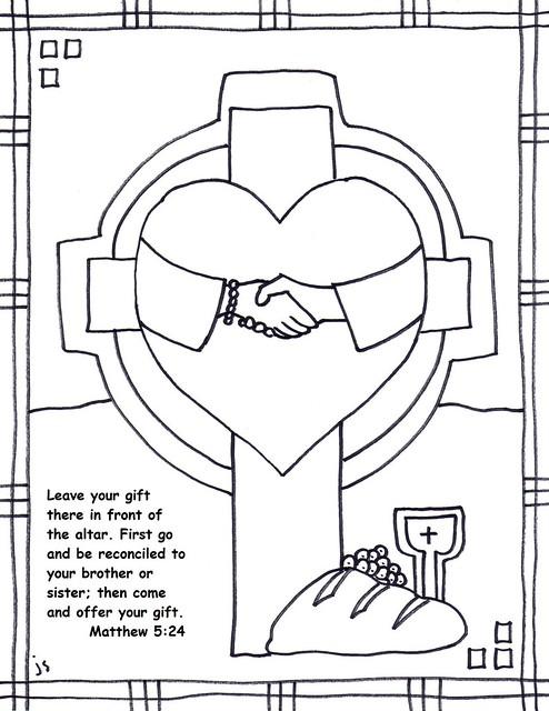 Worship Clip art Ordinary 6A, Epiphany 6a