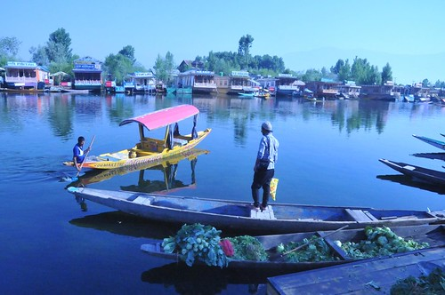 Kashmir - heaven on Earth, realizing its potential