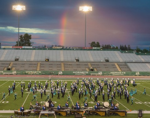 Blue Knights Drum Corps