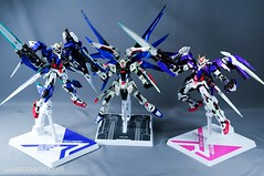 Metal Build Freedom Gundam Prism Coating Ver. Review Tamashii Nation 2012 (104)