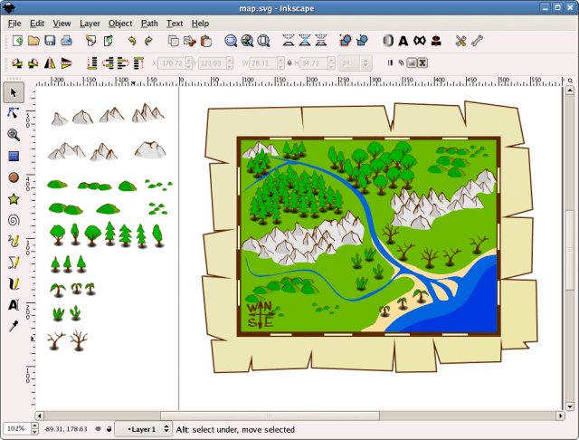 Best Graphic Designing Softwares