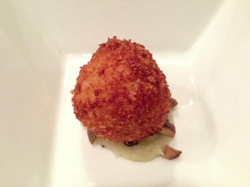 Crab Cake - Shunji Style