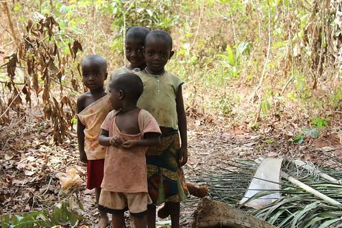 Iheaka Village Kids. by Jujufilms