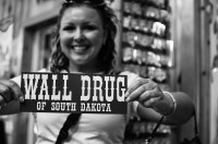 Wall drug bumper sticker | Flickr - Photo Sharing!