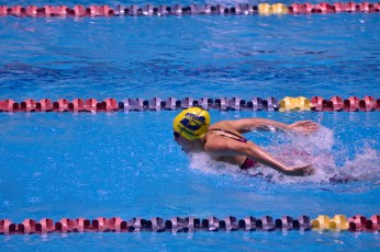 2017 Age Group Sectionals Day 2
