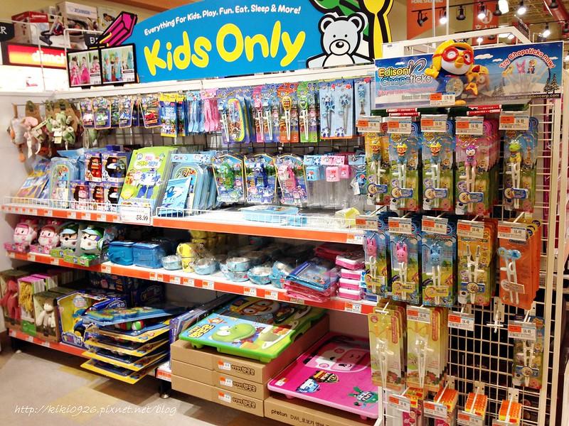 【美國生活365-79】讓人想大聲尖叫的韓國超市H Mart (韓亞龍)@波士頓 @ KiKi的親子生活日誌 :: 痞客邦