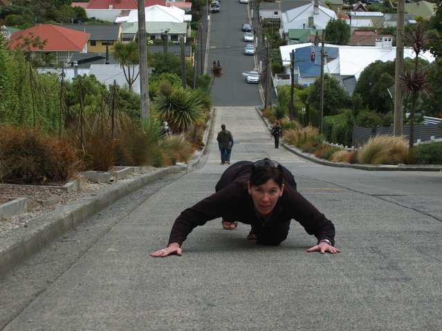 Baldwin St NZ (7)