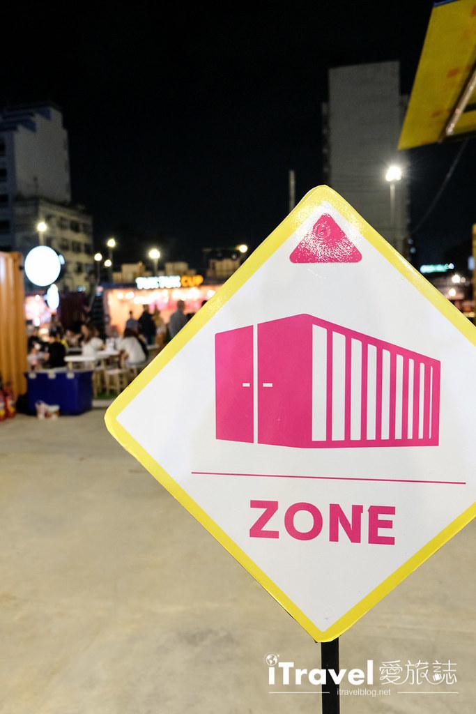 曼谷城中霓虹夜市 Talad Neon Downtown Night Market (62)