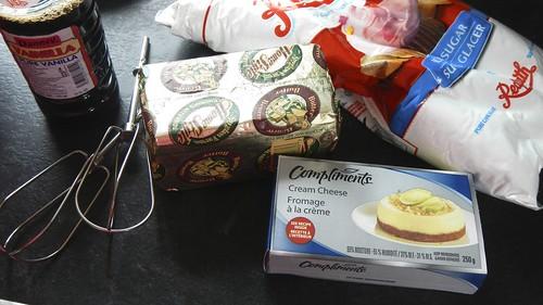 Zucchini Cupcakes 11