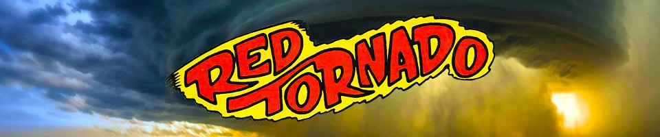 Red Tornado of Earth-1: The Five Earths Project