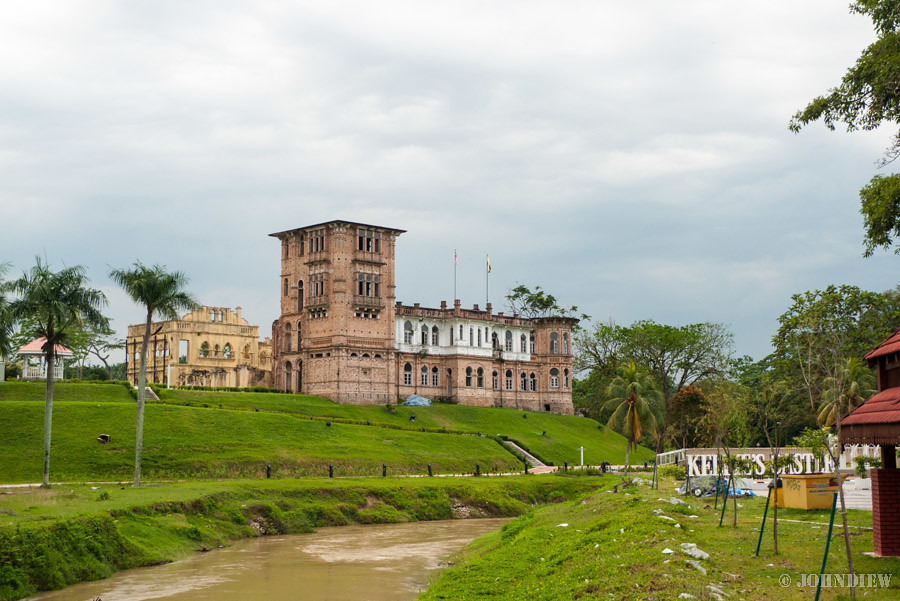 Kellie's Castle - 02