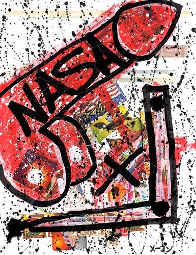 Adolescence by メーコン [Meikon], 2013 cc: flickr