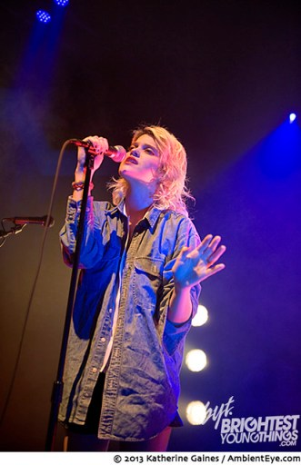 Sky Ferreira at the 9:30 Club
