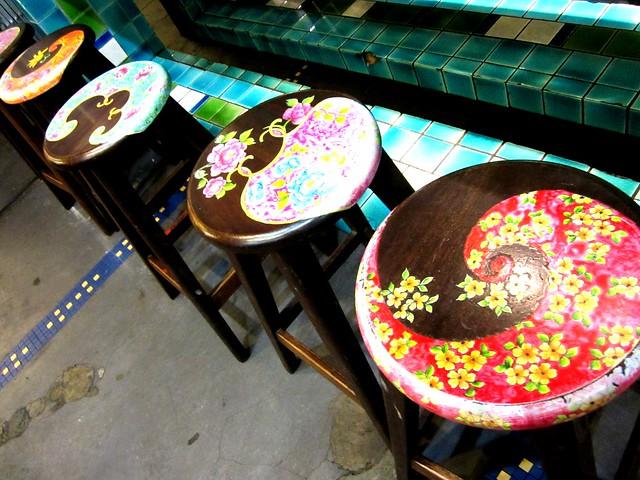 NC - stools