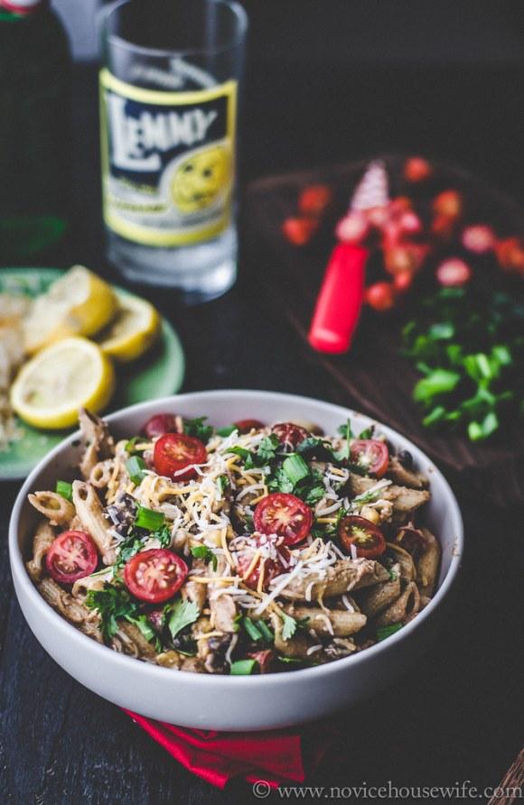 mexican pasta-1