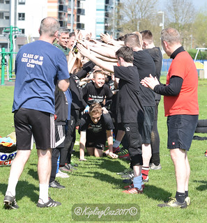 GDS Saturday Morning Training Grand National & Dealing with Crosses 08/04/17