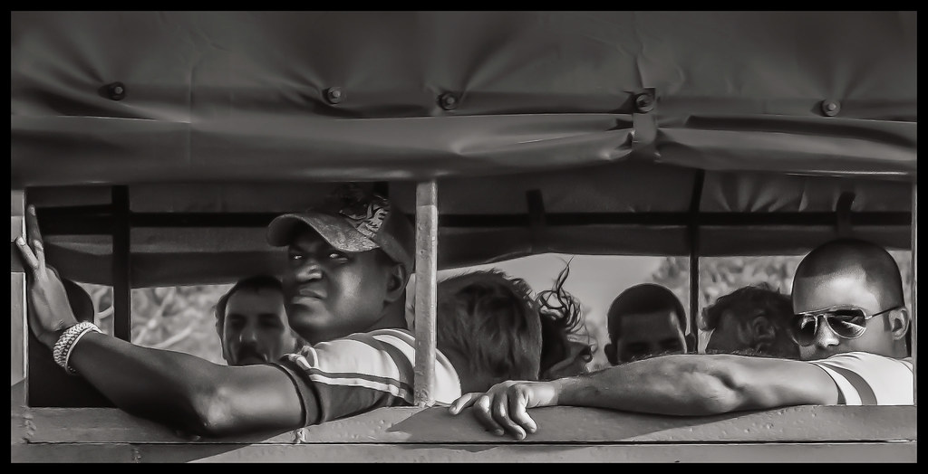 The Riders - Havana - 2013