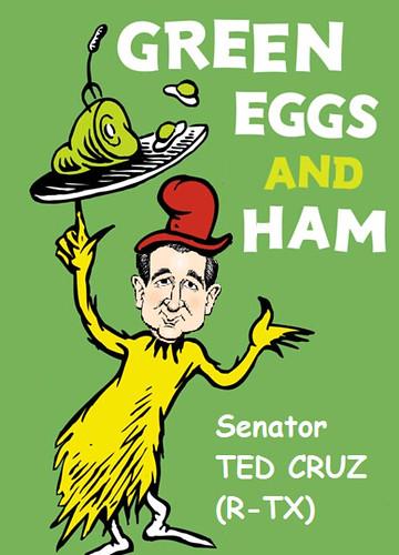 Ted Cruz & Ham