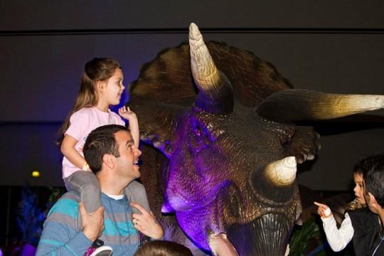 hi triceratops!