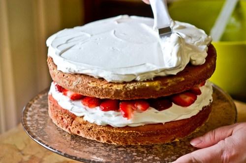 Strawberry-Swirl Cake-13