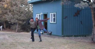 Fly Spur Ranch