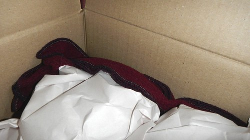 Packing Delicates 22