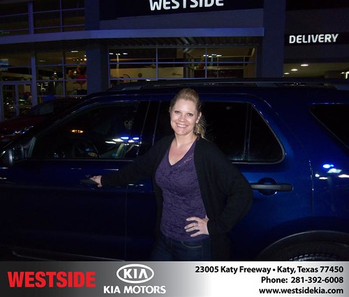 Happy Birthday to Manette C Hall from Chowdhury Rubel and everyone at Westside Kia! by Westside KIA