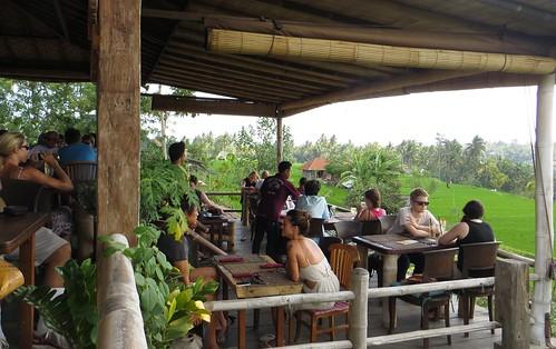 sari organik balcony