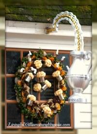 Living In Williamsburg, Virginia: Chownings Tavern ...