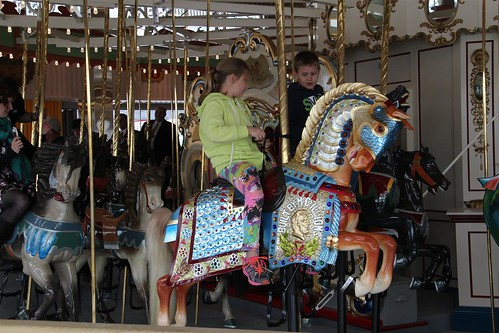 Lead Horse B & B Carousell