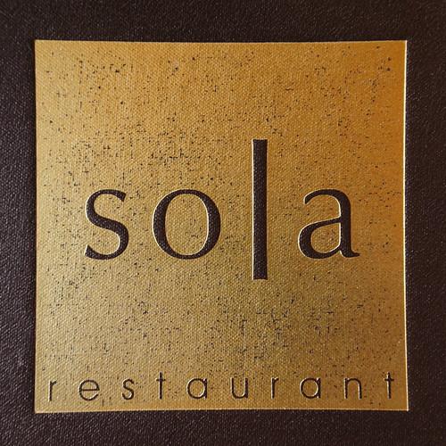 Sola Restaurant