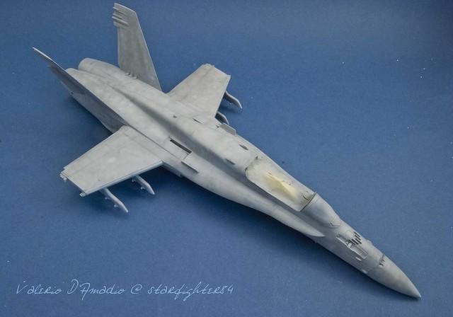 Hornet 127