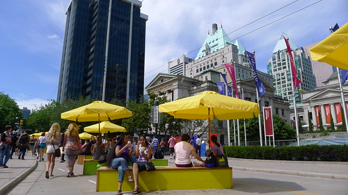 Robson Square - P1060155