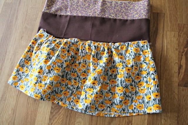 Luz Patterns DIY Skirt 3
