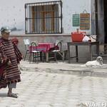 Viajefilos en el Mercado de Tarabuco, Bolivia 31