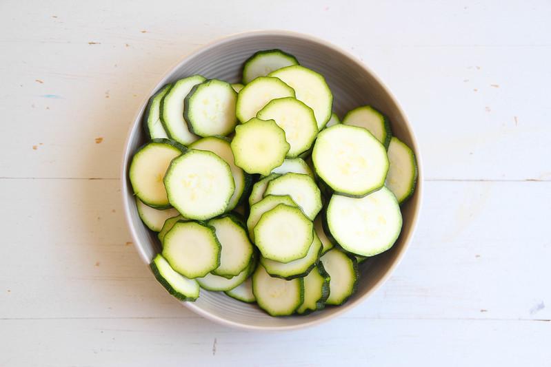 zucchini coins