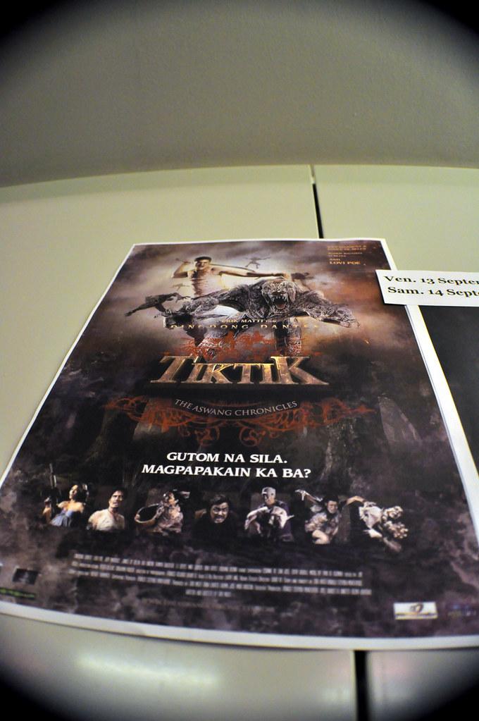 TikTik The Aswang Chronicles