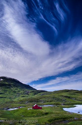 Norvegia by Massimo Pelagagge