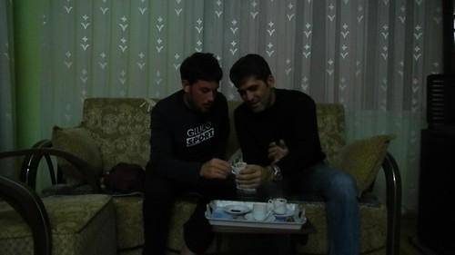 Cafe turco balya