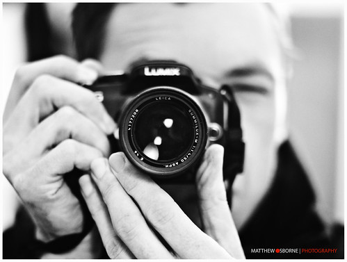Lumix G3 + Leica Summilux ASPH 50mm f1.4 by MatthewOsbornePhotography - Leica Photographer