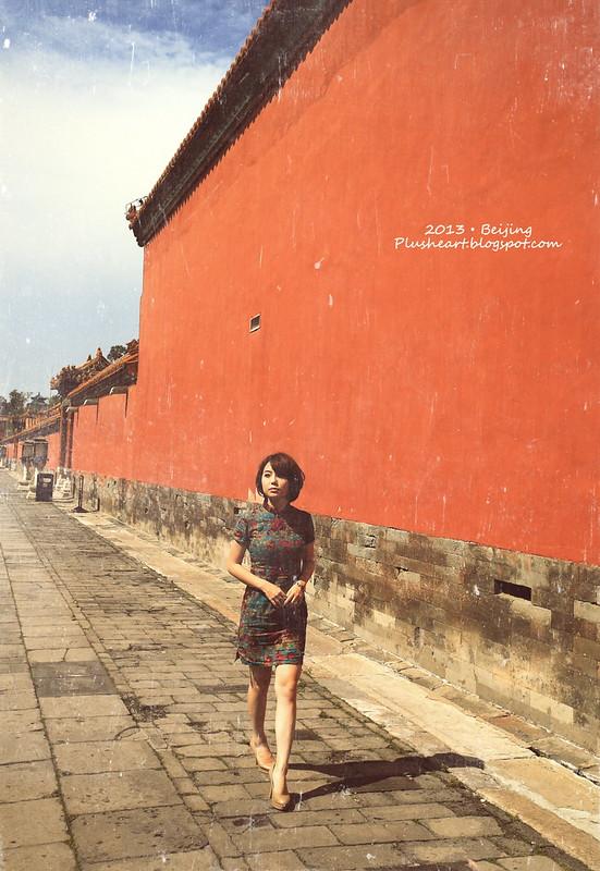 ▌北京 ▌ 紫禁城‧ 請來體驗「皇城之內的和諧」