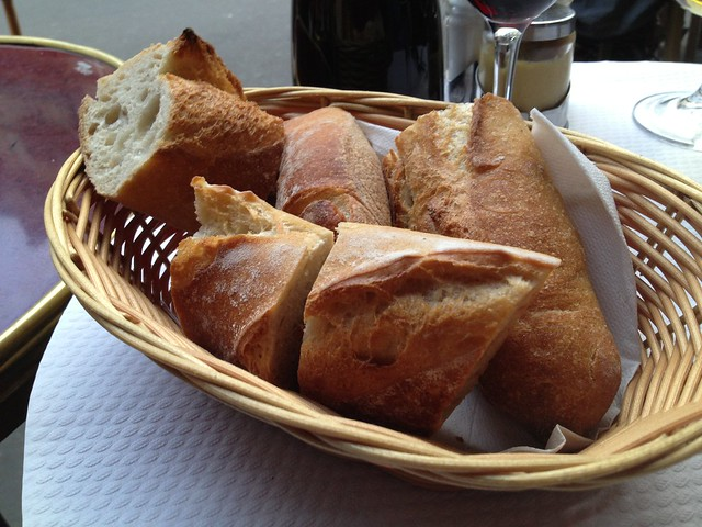French baguette - La Comete