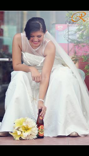 Velasco + Echavez Wedding
