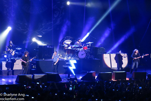 The Killers in Manila 11