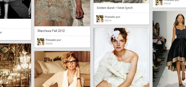 5 favoritos Pinterest