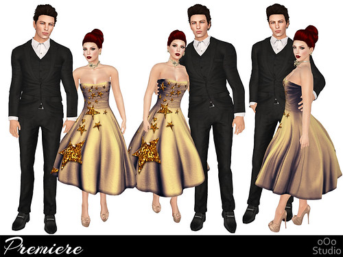 oOo premiere_composite couples