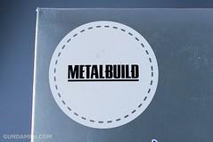 Metal Build Freedom Gundam Prism Coating Ver. Review Tamashii Nation 2012 (5)