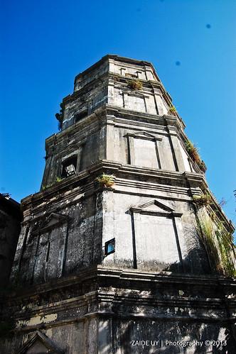 Sta Rita Church